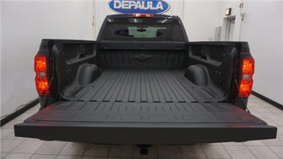 2018 Silverado 1500 Double Cab 4x4,  Pickup #T18242 - photo 9