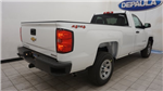2018 Silverado 1500 Regular Cab 4x4,  Pickup #T18244 - photo 2