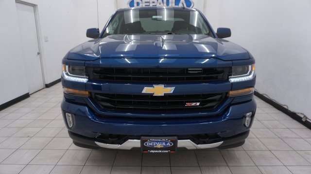 2018 Silverado 1500 Double Cab 4x4,  Pickup #T18290 - photo 12