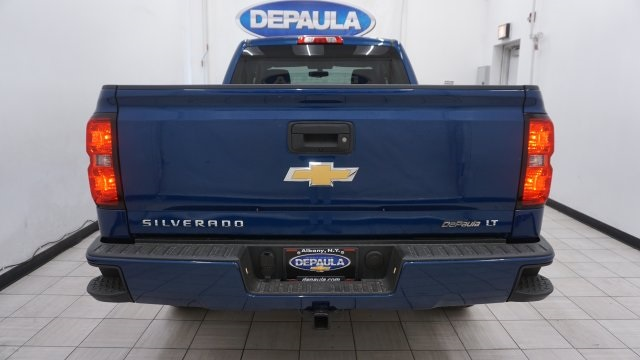 2018 Silverado 1500 Double Cab 4x4,  Pickup #T18290 - photo 6