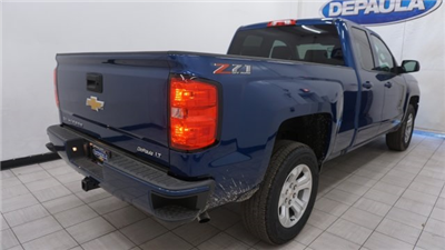 2018 Silverado 1500 Double Cab 4x4,  Pickup #T18290 - photo 2