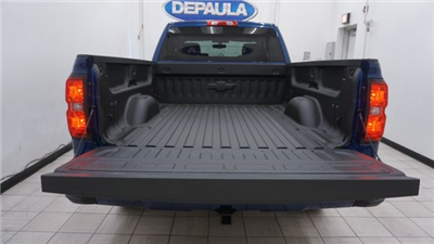 2018 Silverado 1500 Double Cab 4x4,  Pickup #T18290 - photo 10