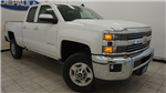 2018 Silverado 2500 Double Cab 4x4,  Pickup #T18349 - photo 1