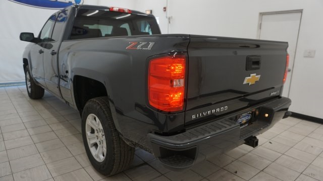 2018 Silverado 1500 Double Cab 4x4,  Pickup #T18418 - photo 11