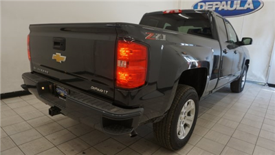 2018 Silverado 1500 Double Cab 4x4,  Pickup #T18418 - photo 2