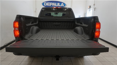 2018 Silverado 1500 Double Cab 4x4,  Pickup #T18418 - photo 10