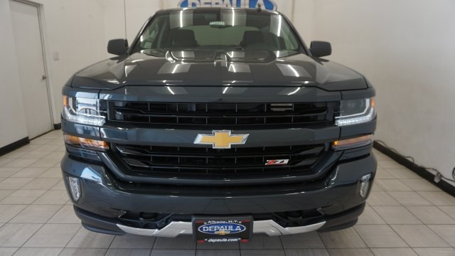 2018 Silverado 1500 Double Cab 4x4,  Pickup #T18419 - photo 12