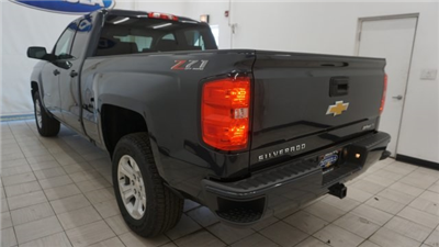 2018 Silverado 1500 Double Cab 4x4,  Pickup #T18419 - photo 11