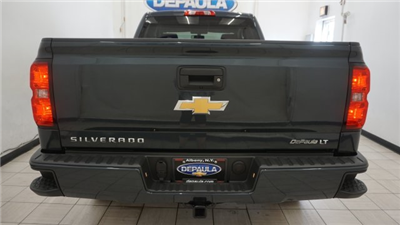 2018 Silverado 1500 Double Cab 4x4,  Pickup #T18419 - photo 6