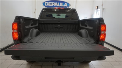 2018 Silverado 1500 Double Cab 4x4,  Pickup #T18419 - photo 10