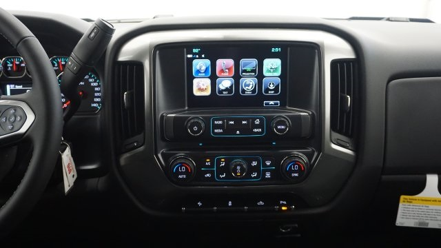2018 Silverado 1500 Double Cab 4x4,  Pickup #T18446 - photo 14