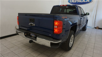 2018 Silverado 1500 Double Cab 4x4,  Pickup #T18446 - photo 2