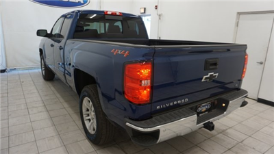 2018 Silverado 1500 Double Cab 4x4,  Pickup #T18446 - photo 10