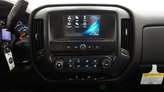 2018 Silverado 1500 Double Cab 4x4,  Pickup #T18457 - photo 15