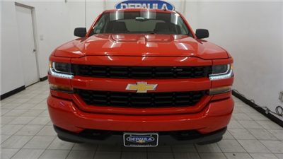 2018 Silverado 1500 Double Cab 4x4,  Pickup #T18457 - photo 12