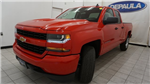 2018 Silverado 1500 Double Cab 4x4,  Pickup #T18457 - photo 1