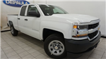 2018 Silverado 1500 Double Cab 4x2,  Pickup #T18475 - photo 1