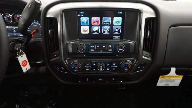 2018 Silverado 1500 Double Cab 4x4,  Pickup #T18479 - photo 15