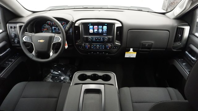 2018 Silverado 1500 Double Cab 4x4,  Pickup #T18479 - photo 5