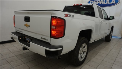 2018 Silverado 1500 Double Cab 4x4,  Pickup #T18479 - photo 11
