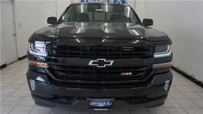 2018 Silverado 1500 Double Cab 4x4,  Pickup #T18517 - photo 12