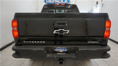 2018 Silverado 1500 Double Cab 4x4,  Pickup #T18517 - photo 7