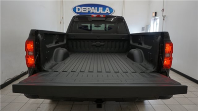 2018 Silverado 1500 Double Cab 4x4,  Pickup #T18517 - photo 10