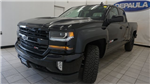 2018 Silverado 1500 Double Cab 4x4,  Pickup #T18517 - photo 1