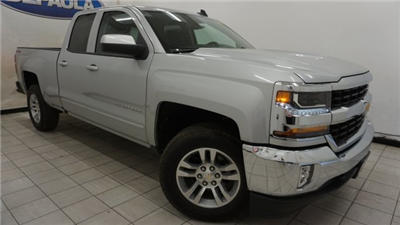 2018 Silverado 1500 Double Cab 4x4,  Pickup #T18544 - photo 3