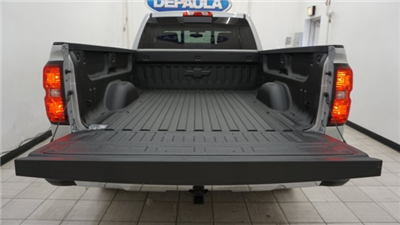 2018 Silverado 1500 Double Cab 4x4,  Pickup #T18544 - photo 8