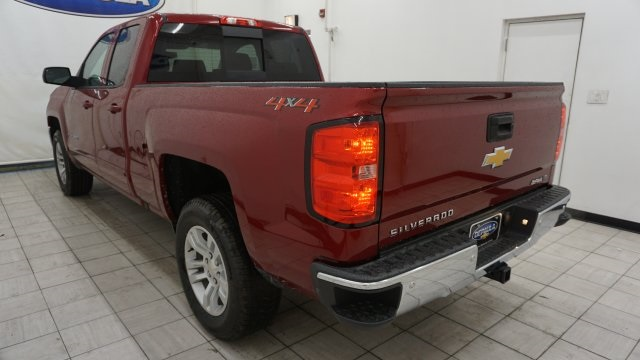 2018 Silverado 1500 Double Cab 4x4,  Pickup #T18546 - photo 2