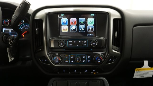 2018 Silverado 1500 Double Cab 4x4,  Pickup #T18546 - photo 15