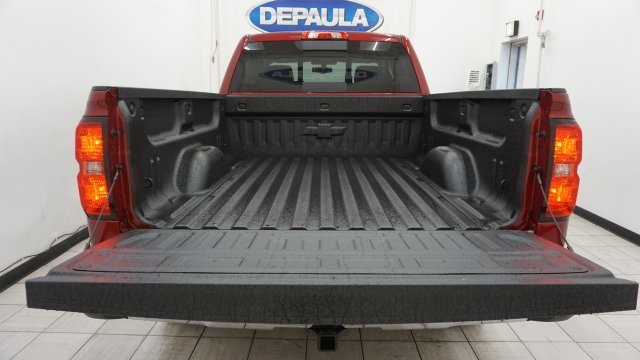 2018 Silverado 1500 Double Cab 4x4,  Pickup #T18546 - photo 10