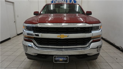 2018 Silverado 1500 Double Cab 4x4,  Pickup #T18546 - photo 12