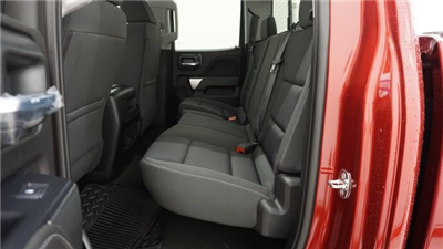 2018 Silverado 1500 Double Cab 4x4,  Pickup #T18546 - photo 20