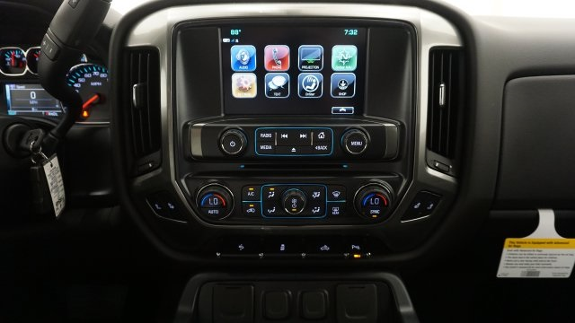 2018 Silverado 1500 Double Cab 4x4,  Pickup #T18549 - photo 15