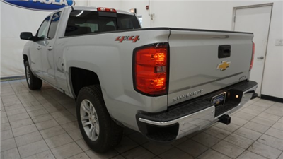 2018 Silverado 1500 Double Cab 4x4,  Pickup #T18549 - photo 2