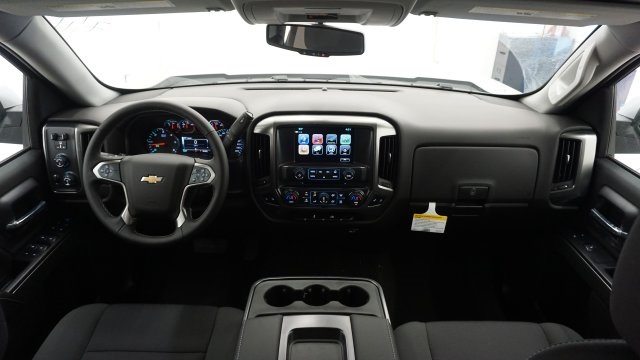 2018 Silverado 1500 Double Cab 4x4,  Pickup #T18562 - photo 5