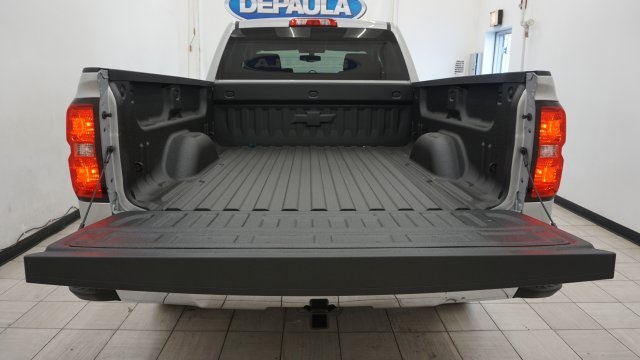 2018 Silverado 1500 Double Cab 4x4,  Pickup #T18562 - photo 10