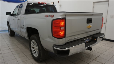 2018 Silverado 1500 Double Cab 4x4,  Pickup #T18562 - photo 2