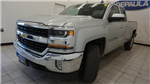 2018 Silverado 1500 Double Cab 4x4,  Pickup #T18562 - photo 1