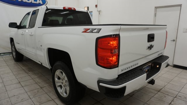 2019 Silverado 1500 Double Cab 4x4,  Pickup #T18574 - photo 2