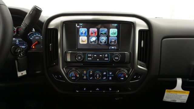 2019 Silverado 1500 Double Cab 4x4,  Pickup #T18574 - photo 15