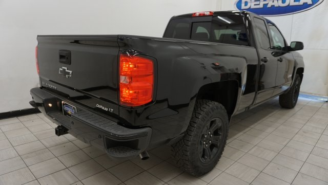 2018 Silverado 1500 Double Cab 4x4,  Pickup #T18593 - photo 11