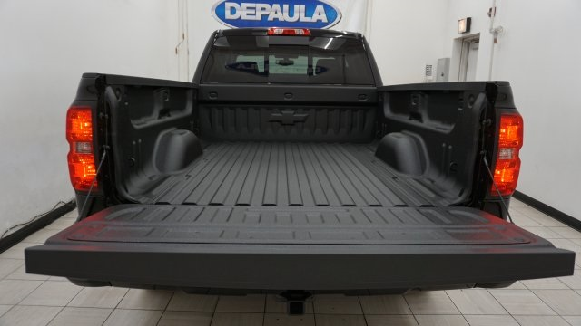 2018 Silverado 1500 Double Cab 4x4,  Pickup #T18593 - photo 10