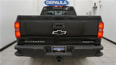 2018 Silverado 1500 Double Cab 4x4,  Pickup #T18593 - photo 7