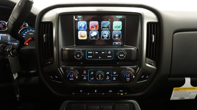 2018 Silverado 1500 Double Cab 4x4,  Pickup #T18594 - photo 15