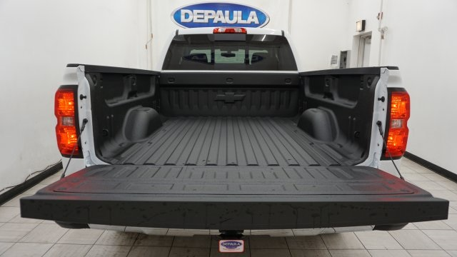 2018 Silverado 1500 Double Cab 4x4,  Pickup #T18594 - photo 10