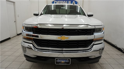 2018 Silverado 1500 Double Cab 4x4,  Pickup #T18594 - photo 12