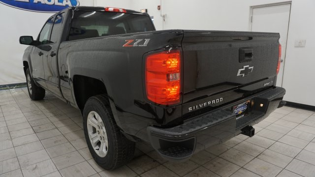 2019 Silverado 1500 Double Cab 4x4,  Pickup #T18742 - photo 2